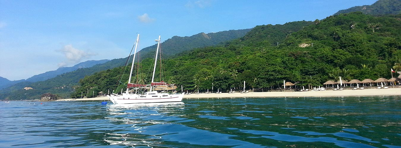 charter yacht Philippines
